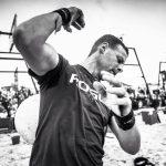Sven Beemer - CrossFit Castellum